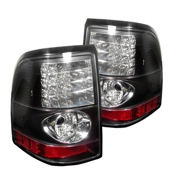 Spyder Auto - LED Tail Lights 5002952