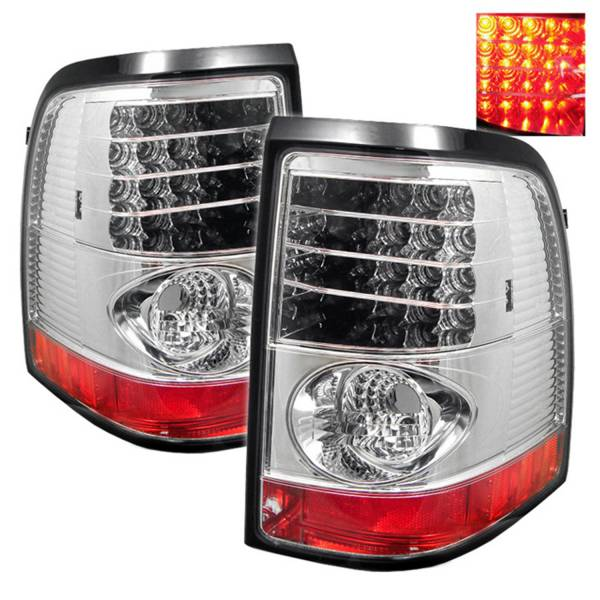 Spyder Auto - LED Tail Lights 5002969