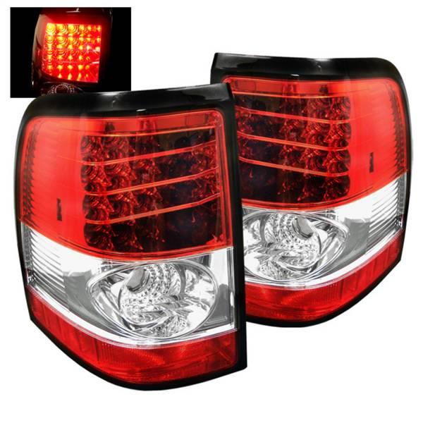 Spyder Auto - LED Tail Lights 5002976