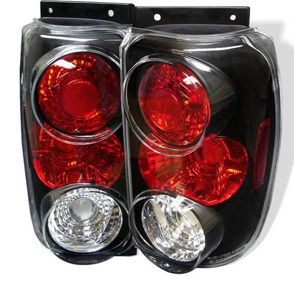 Spyder Auto - Altezza Tail Lights 5002990