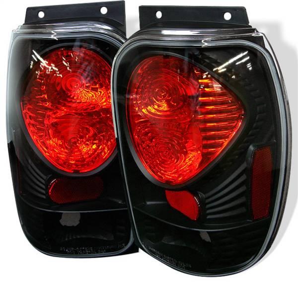 Spyder Auto - Altezza Tail Lights 5003034