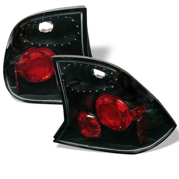 Spyder Auto - Altezza Tail Lights 5003072