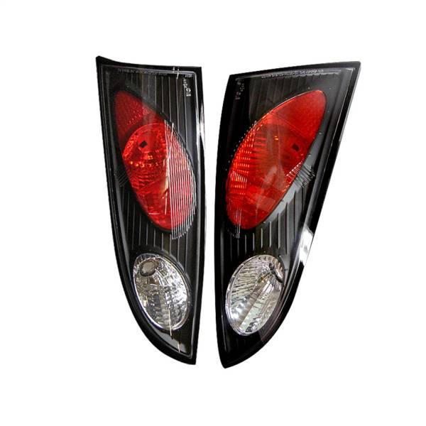 Spyder Auto - Altezza Tail Lights 5003119