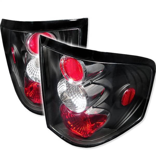Spyder Auto - Altezza Tail Lights 5003225