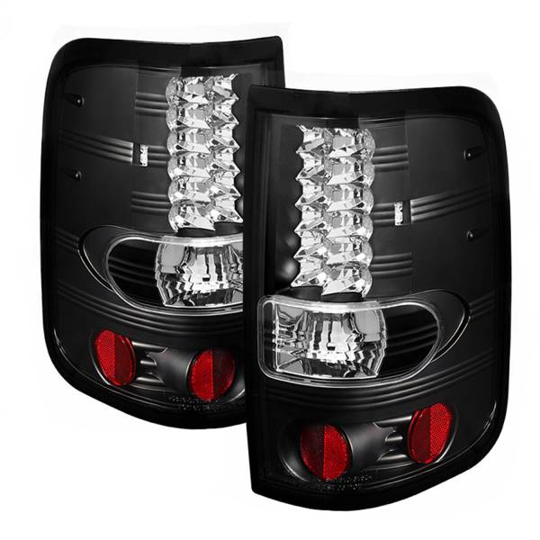 Spyder Auto - LED Tail Lights 5003249