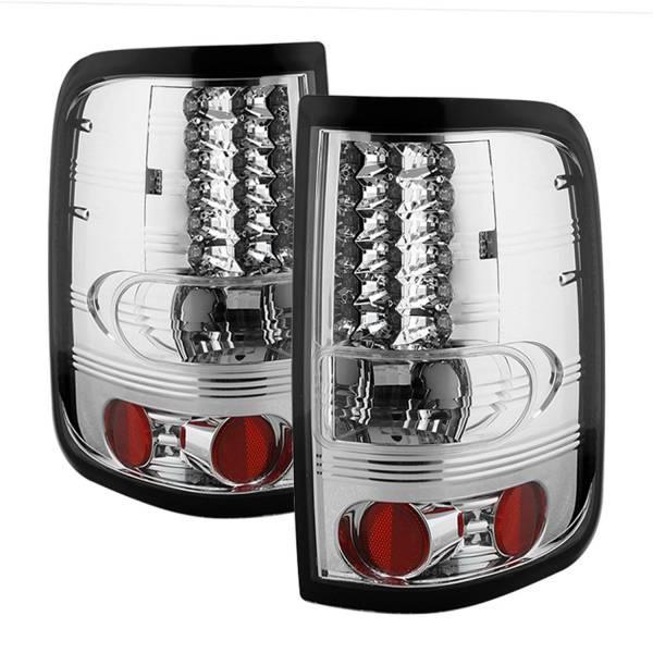 Spyder Auto - LED Tail Lights 5003256