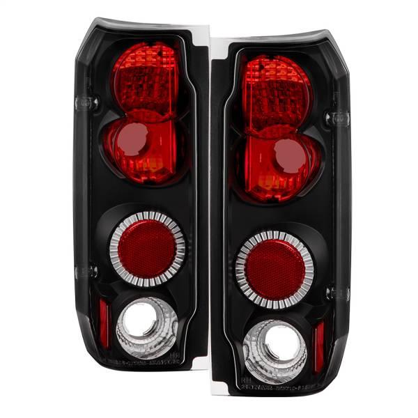 Spyder Auto - Altezza Tail Lights 5003300