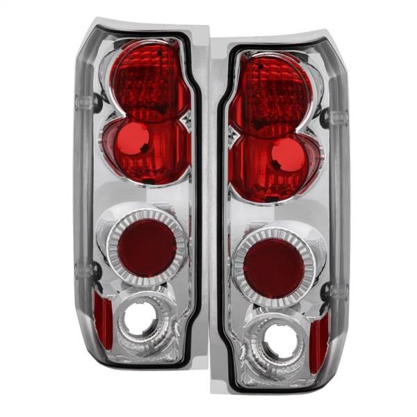 Spyder Auto - Altezza Tail Lights 5003317
