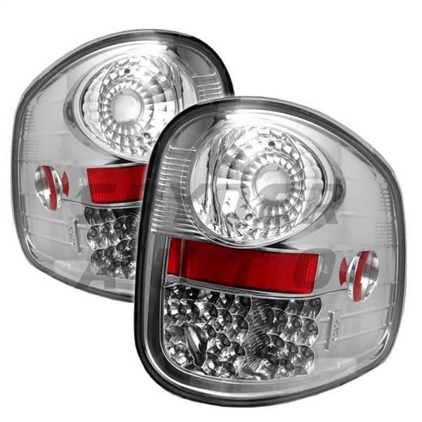 Spyder Auto - LED Tail Lights 5003416