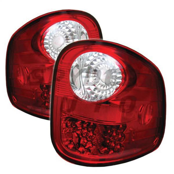 Spyder Auto - LED Tail Lights 5003423