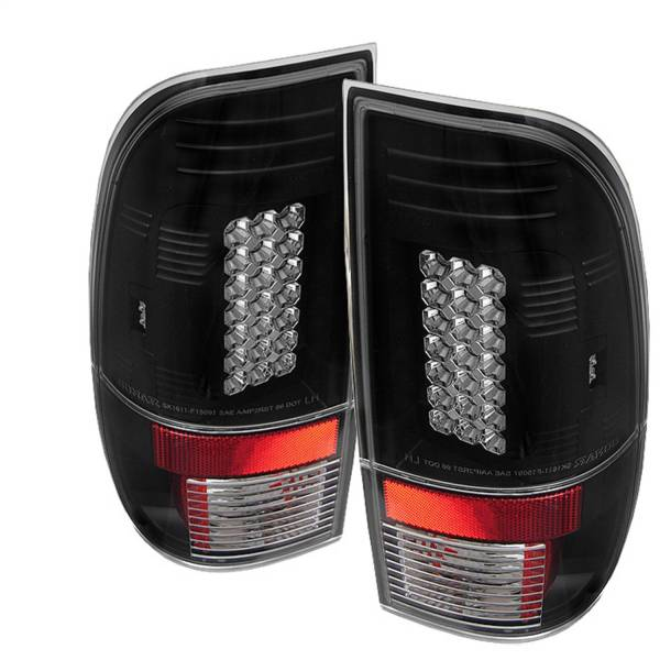 Spyder Auto - LED Tail Lights 5003461