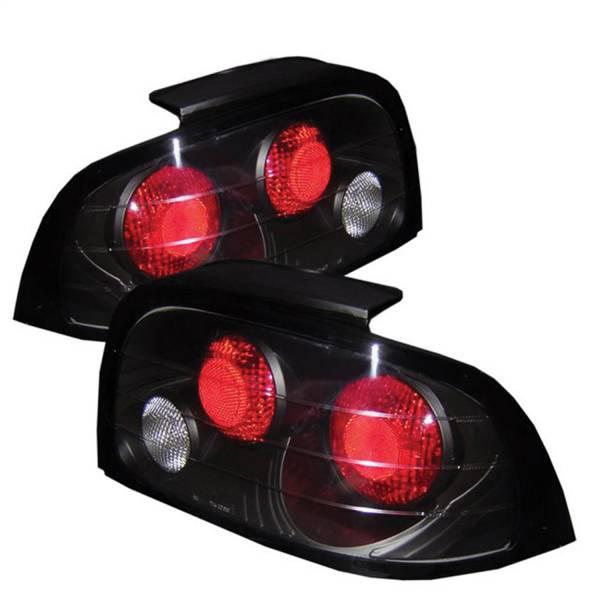 Spyder Auto - Altezza Tail Lights 5003621