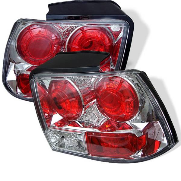 Spyder Auto - Altezza Tail Lights 5003676