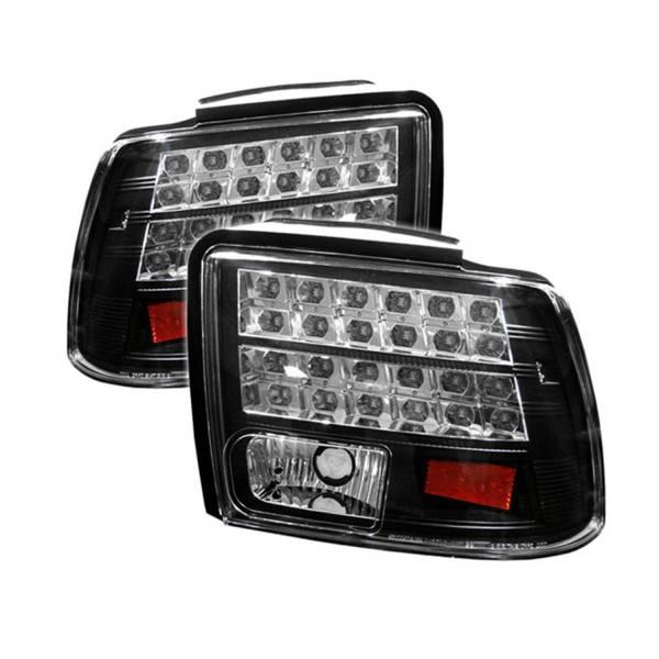 Spyder Auto - LED Tail Lights 5003690