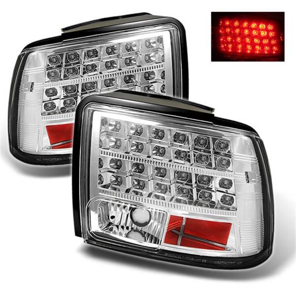 Spyder Auto - LED Tail Lights 5003706