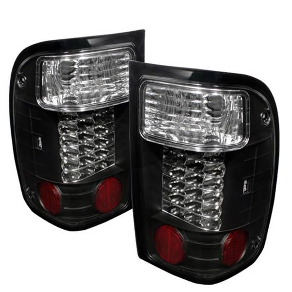 Spyder Auto - LED Tail Lights 5003751