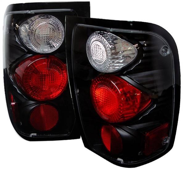 Spyder Auto - Altezza Tail Lights 5003805
