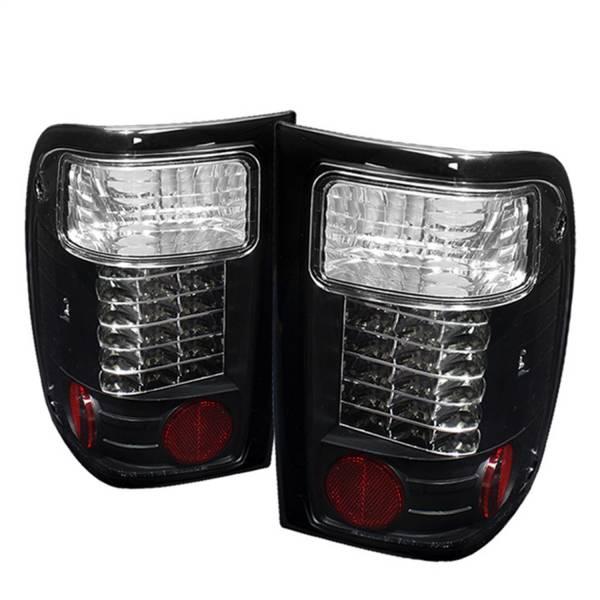 Spyder Auto - LED Tail Lights 5003836