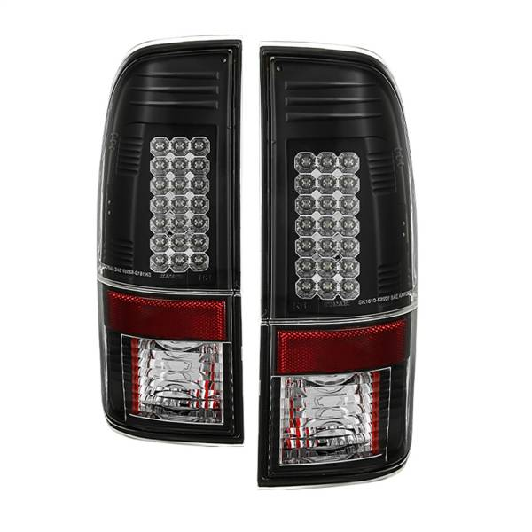 Spyder Auto - LED Tail Lights 5003898