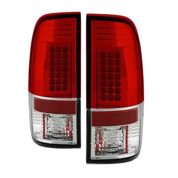 Spyder Auto - LED Tail Lights 5003911