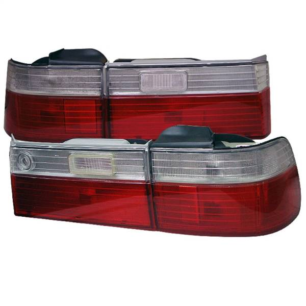 Spyder Auto - Tail Lights 5004062