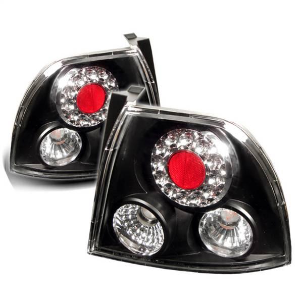 Spyder Auto - LED Tail Lights 5004178