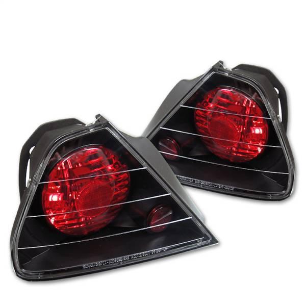 Spyder Auto - Altezza Tail Lights 5004253
