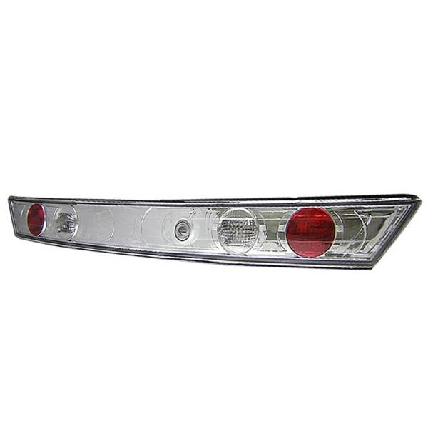 Spyder Auto - Altezza Trunk Tail Lights 5004307