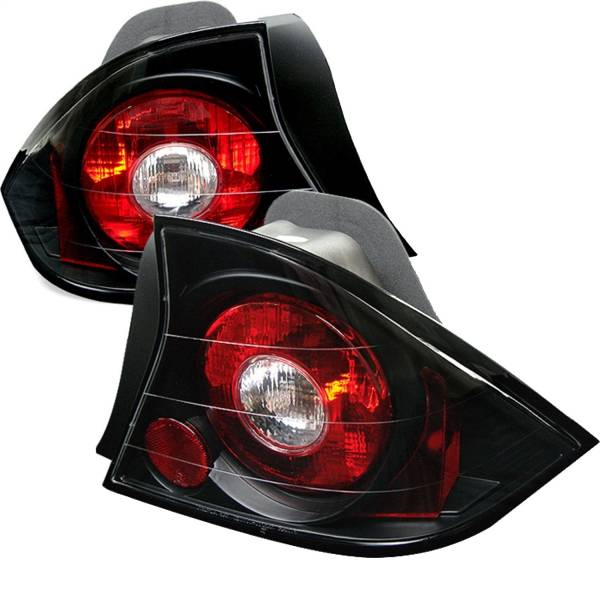 Spyder Auto - Altezza Tail Lights 5004369