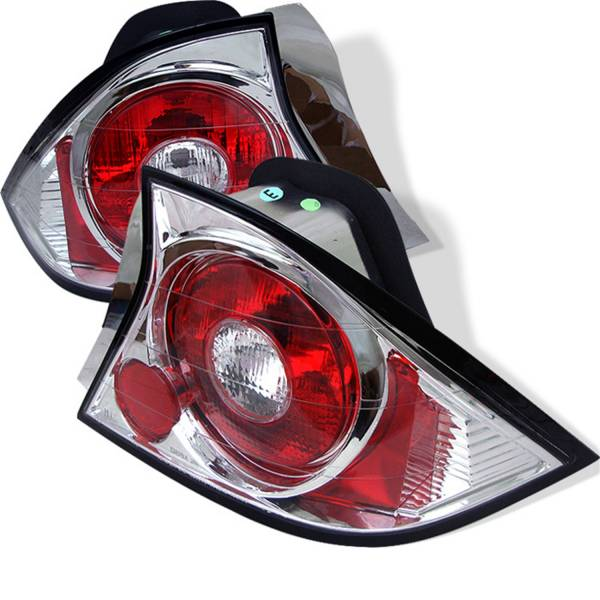 Spyder Auto - Altezza Tail Lights 5004376