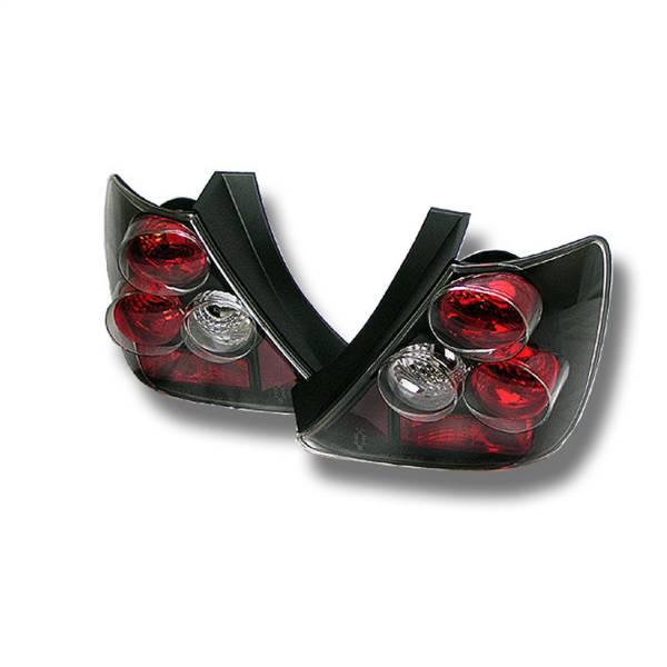 Spyder Auto - Altezza Tail Lights 5004437