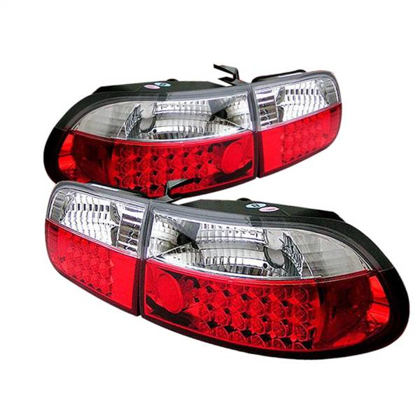 Spyder Auto - LED Tail Lights 5004741