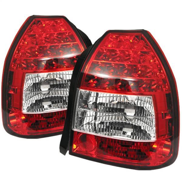 Spyder Auto - LED Tail Lights 5004949