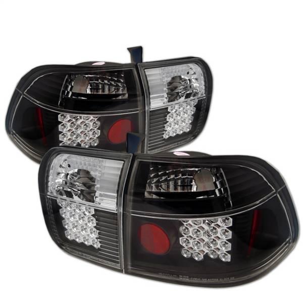 Spyder Auto - LED Tail Lights 5005007