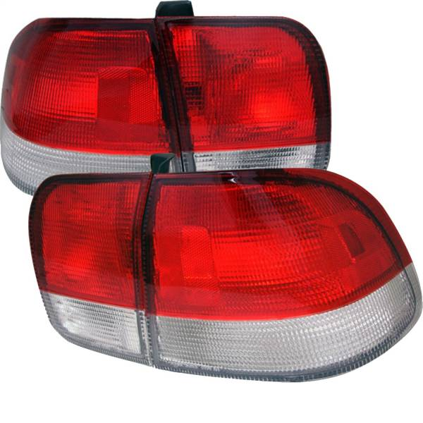 Spyder Auto - Tail Lights 5005052