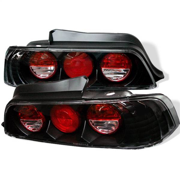 Spyder Auto - Altezza Tail Lights 5005274