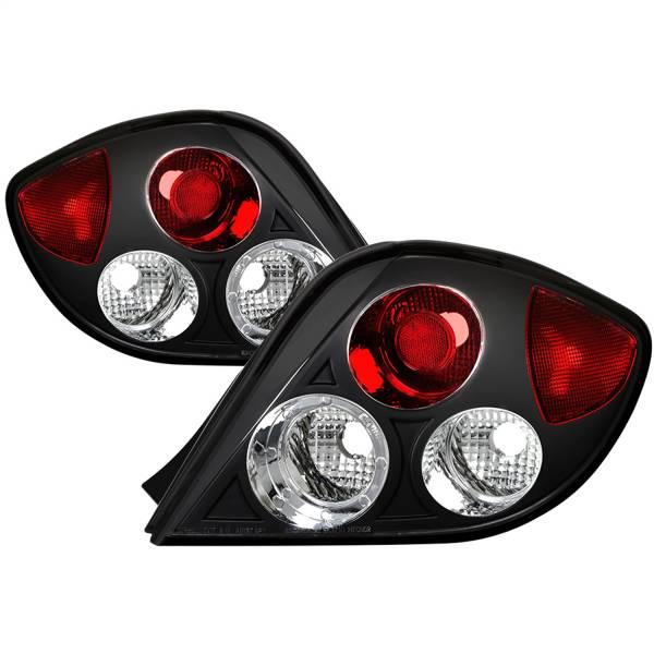 Spyder Auto - Altezza Tail Lights 5005434
