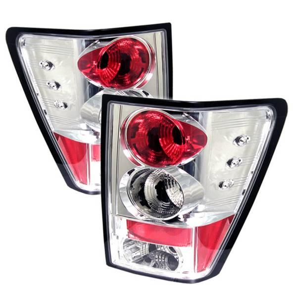 Spyder Auto - Tail Lights 5005519