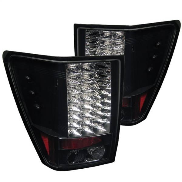 Spyder Auto - LED Tail Lights 5005526