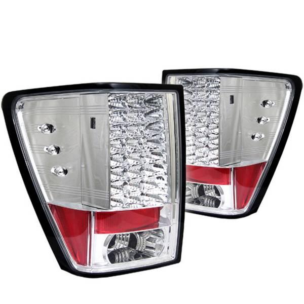 Spyder Auto - LED Tail Lights 5005533