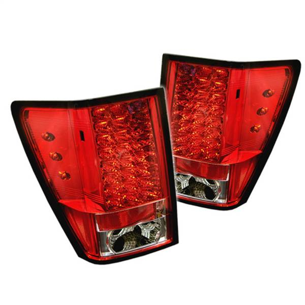 Spyder Auto - LED Tail Lights 5005540