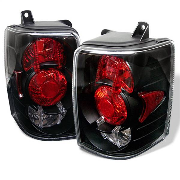 Spyder Auto - Altezza Tail Lights 5005588