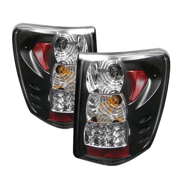 Spyder Auto - LED Tail Lights 5005663