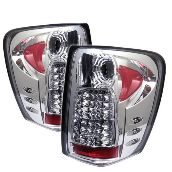 Spyder Auto - LED Tail Lights 5005670