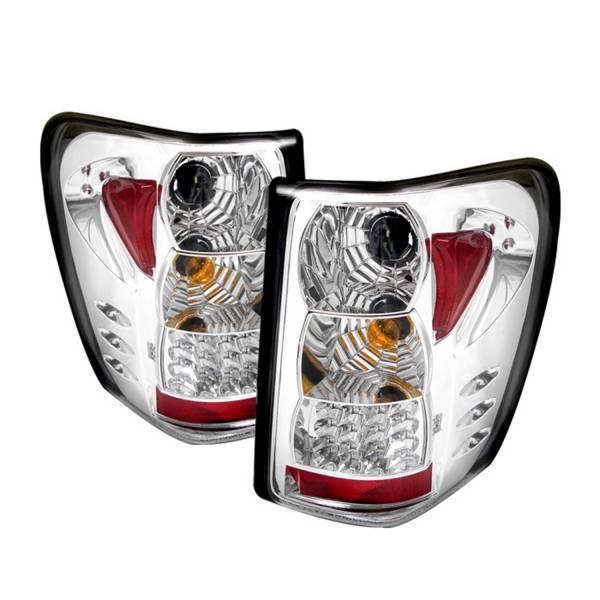 Spyder Auto - LED Tail Lights 5005687