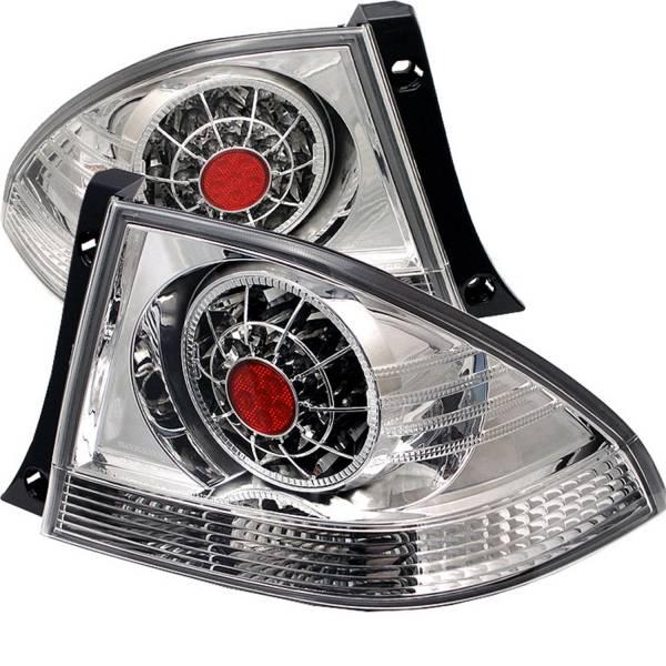 Spyder Auto - LED Tail Lights 5005816