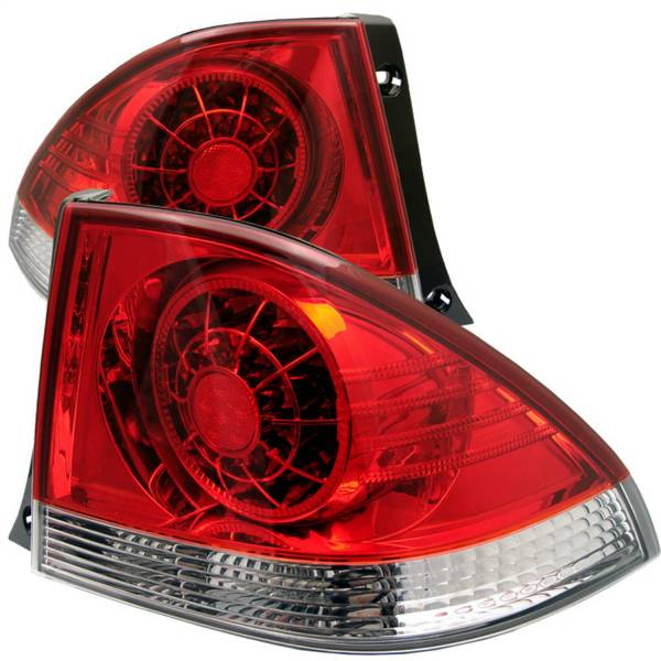 Spyder Auto - LED Tail Lights 5005823