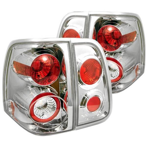 Spyder Auto - Altezza Tail Lights 5005953