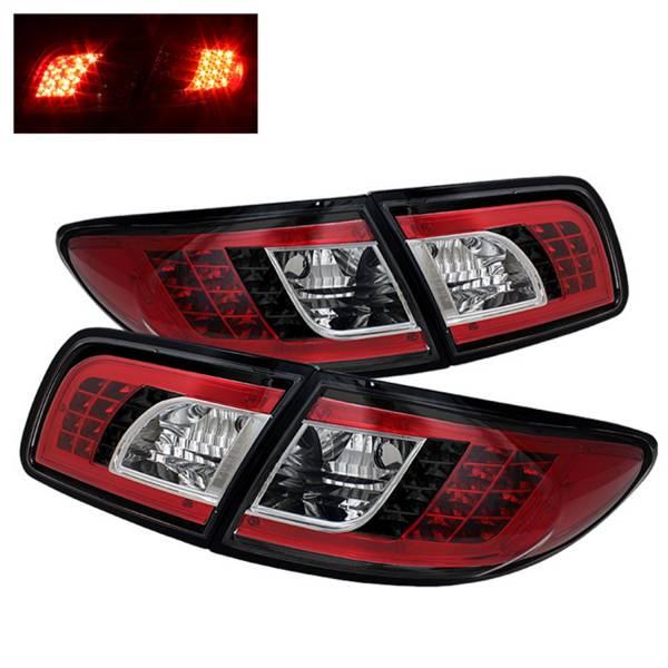 Spyder Auto - LED Tail Lights 5006066