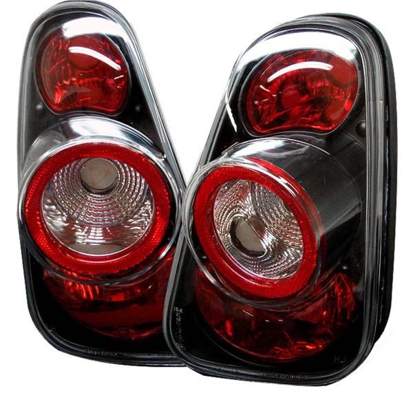 Spyder Auto - Altezza Tail Lights 5006240